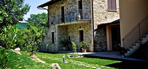 Relais Parco del Subasio Agriturismo Assisi Assisi