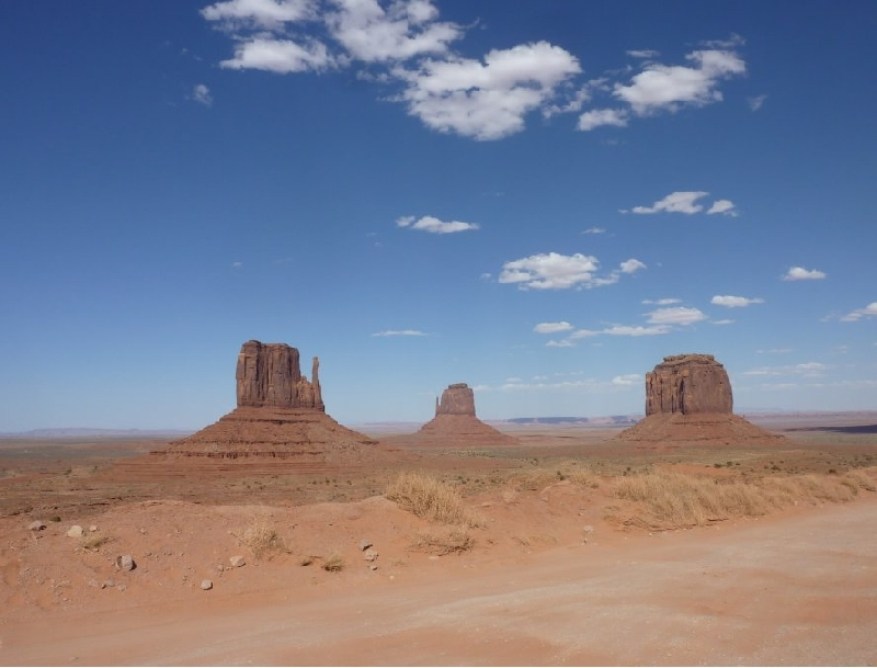 Photo Monument Valley and Grand Canyon Tours