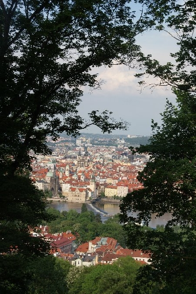 Three days Stay in Prague Czech Republic Blog Information