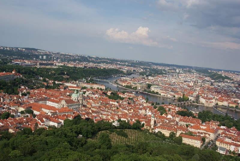 Three days Stay in Prague Czech Republic Album Photographs