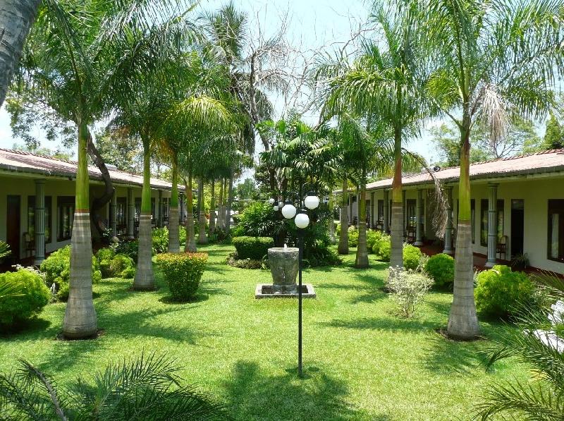 Hambantota Sri Lanka Travel Experience