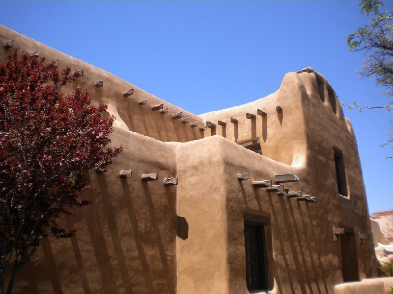 Western Holiday in New Mexico Taos United States Adventure