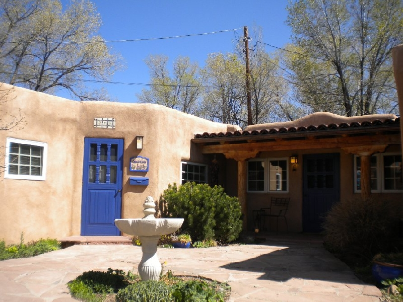 Western Holiday in New Mexico Taos United States Vacation Tips