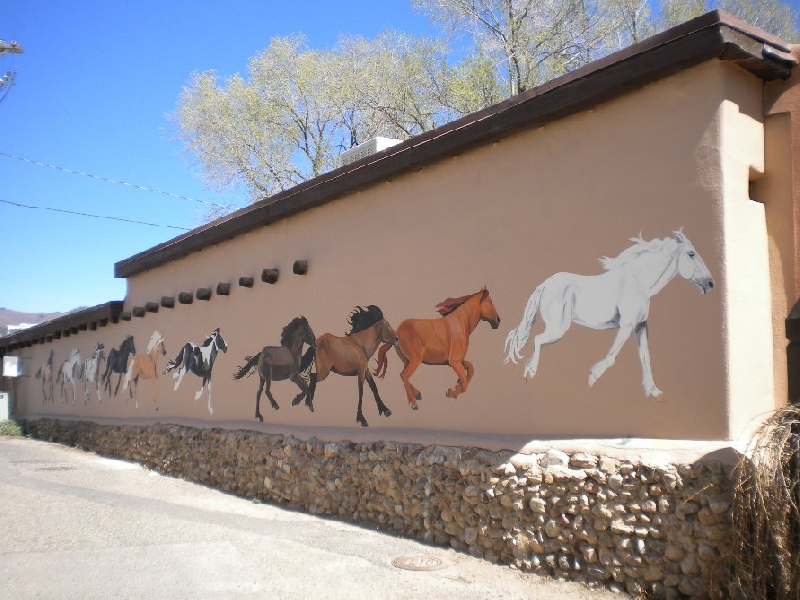 Western Holiday in New Mexico Taos United States Blog Information