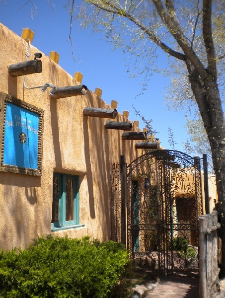 Western Holiday in New Mexico Taos United States Travel Blogs