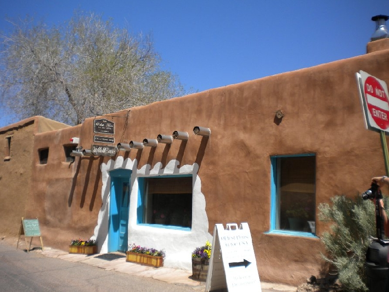 Western Holiday in New Mexico Taos United States Holiday Sharing