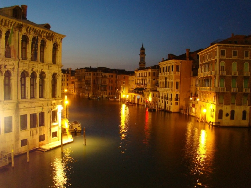 Venice Italy Vacation Picture