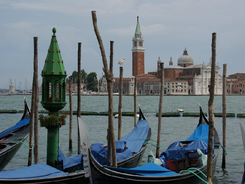 Romantic Trip to Venice in Italy Holiday Review