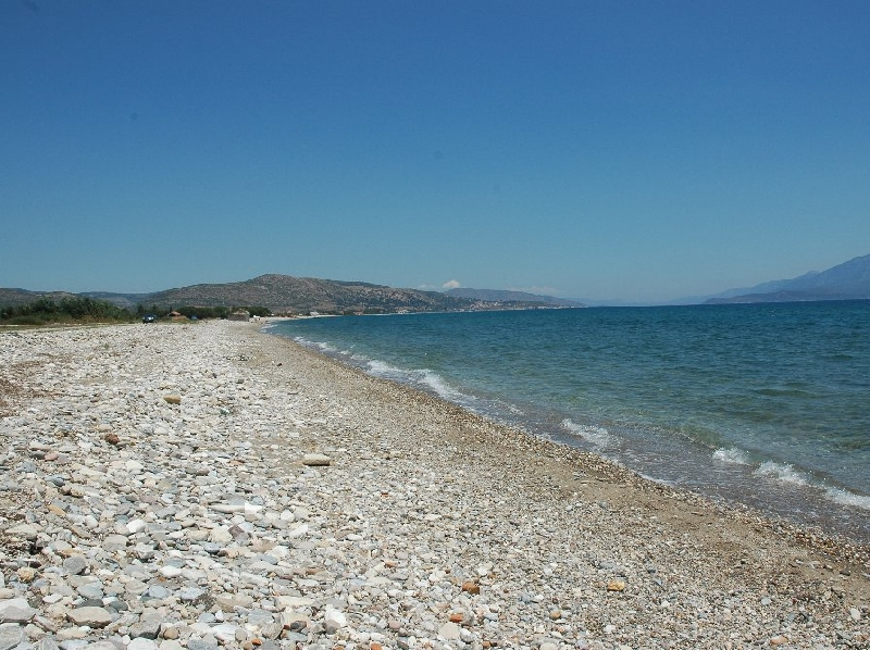 Samos Greece Holiday Travel Information