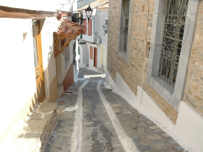 Samos Greece Holiday Album Pictures