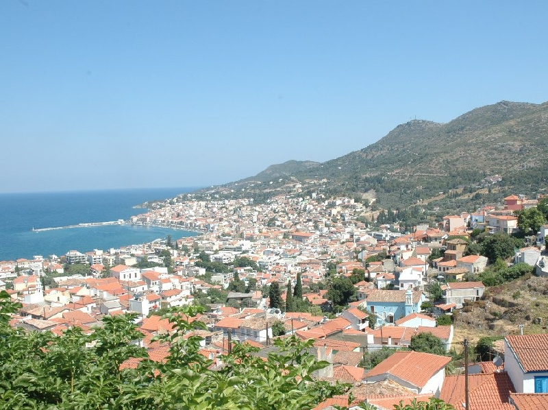 Samos Greece Vacation Tips