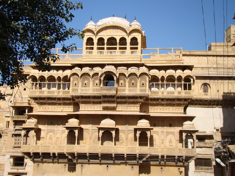 Jaisalmer, Jaisalmer India