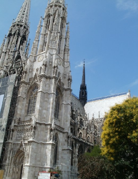A Trip to Vienna Austria Photo Gallery