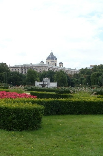 A Trip to Vienna Austria Travel Tips