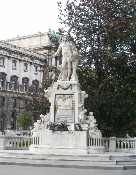 A Trip to Vienna Austria Diary Tips