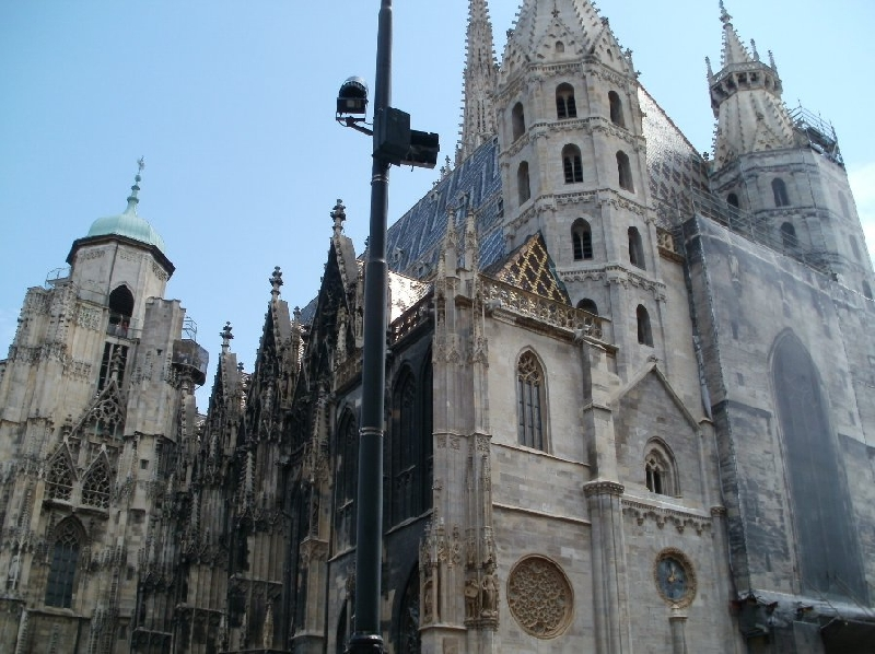 A Trip to Vienna Austria Holiday Tips