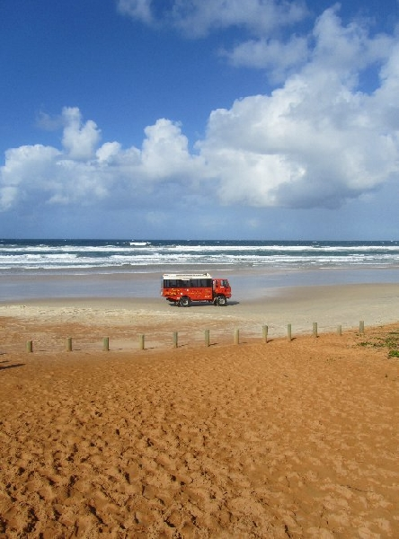 Fraser Island Australia Fraser Island Australia Oceania