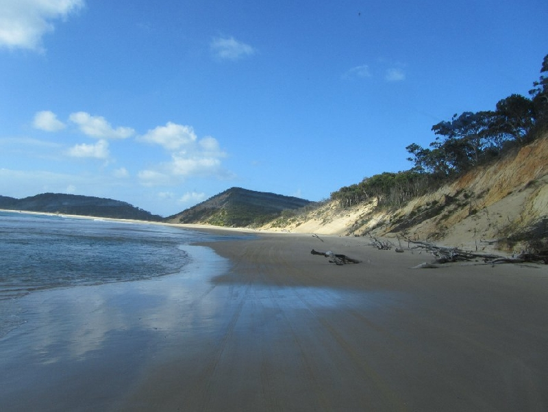 Fraser Island Tour Australia Story Sharing