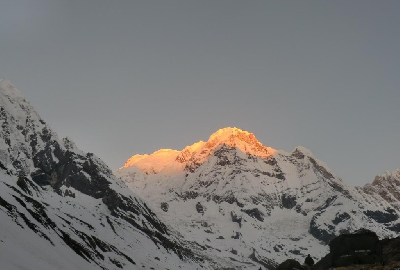 Annapurna base camp trek Nepal Vacation Guide