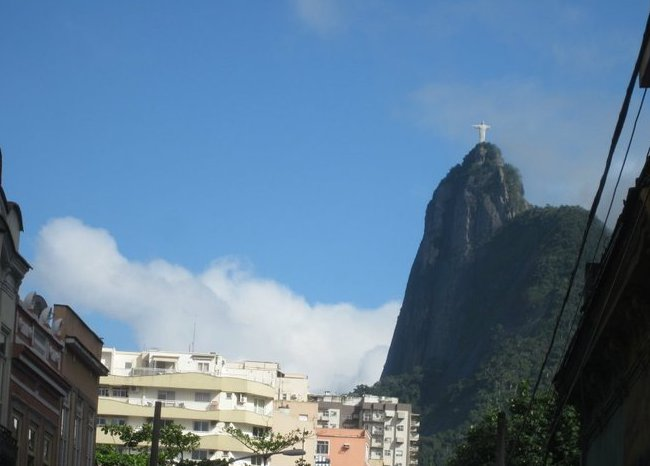 Rio de Janeiro - Wonderful City Brazil Blog Experience