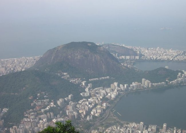 Rio de Janeiro - Wonderful City Brazil Vacation Tips