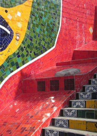 Rio de Janeiro - Wonderful City Brazil Holiday