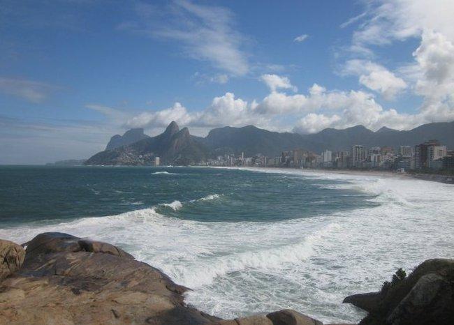 Rio de Janeiro Brazil Vacation