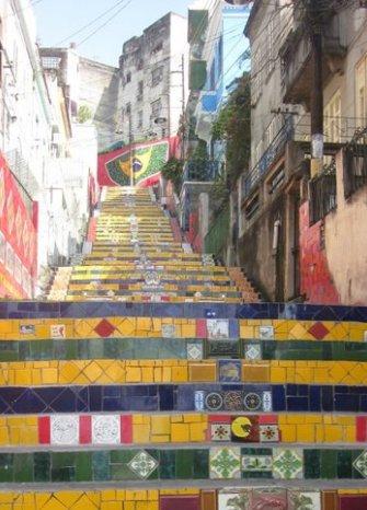Rio de Janeiro Brazil Travel Package