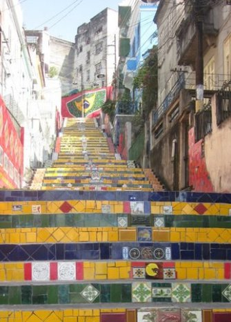 Rio de Janeiro - Wonderful City Brazil Travel Package