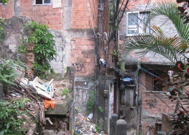 Rio de Janeiro - Wonderful City Brazil Blog Information