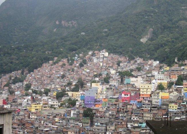 Rio de Janeiro Brazil Diary Experience