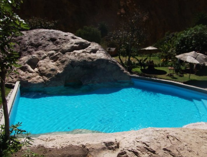 Adventure Travel Colca Canyon Peru Holiday Sharing