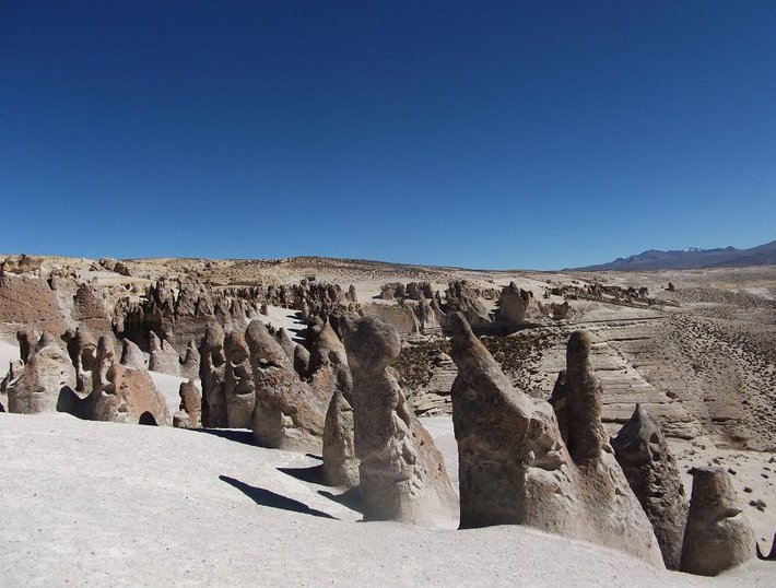 Adventure Travel Colca Canyon Peru Vacation Guide