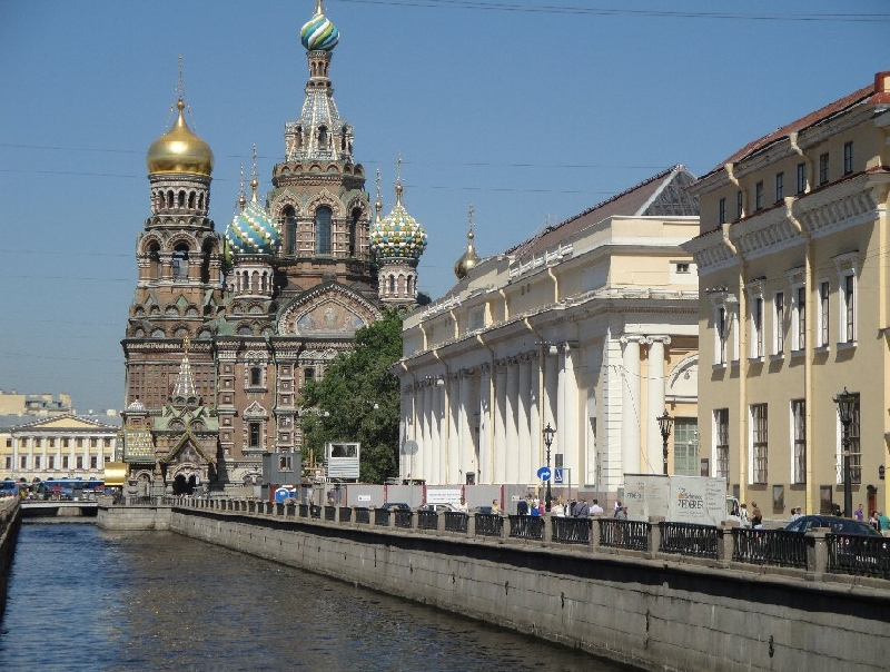 St Petersburg Boat Tours Russia Blog Pictures