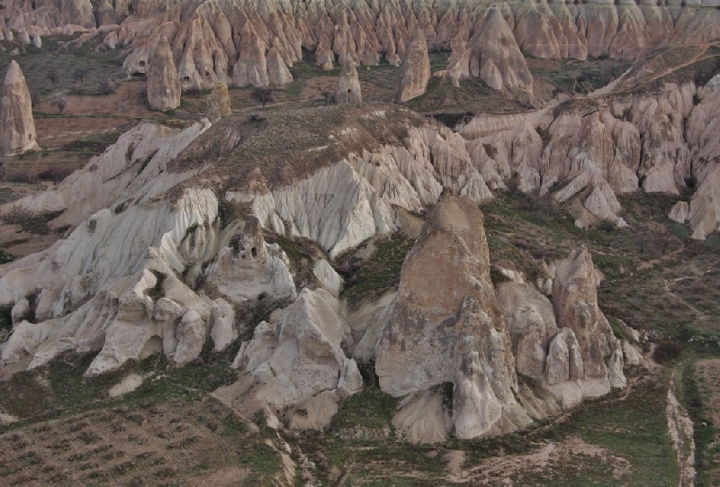 Cappadocia Turkey Balloon Ride Kayseri Picture gallery