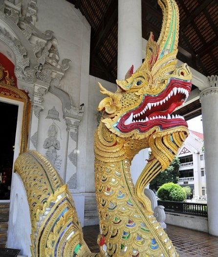 A few days in Bangkok Thailand Diary Experience