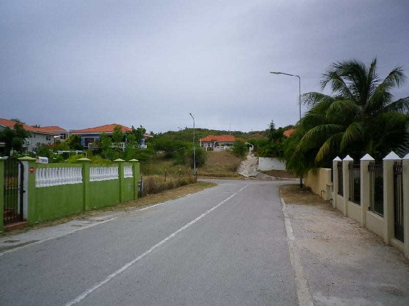 Photo Rental Villa on Curacao