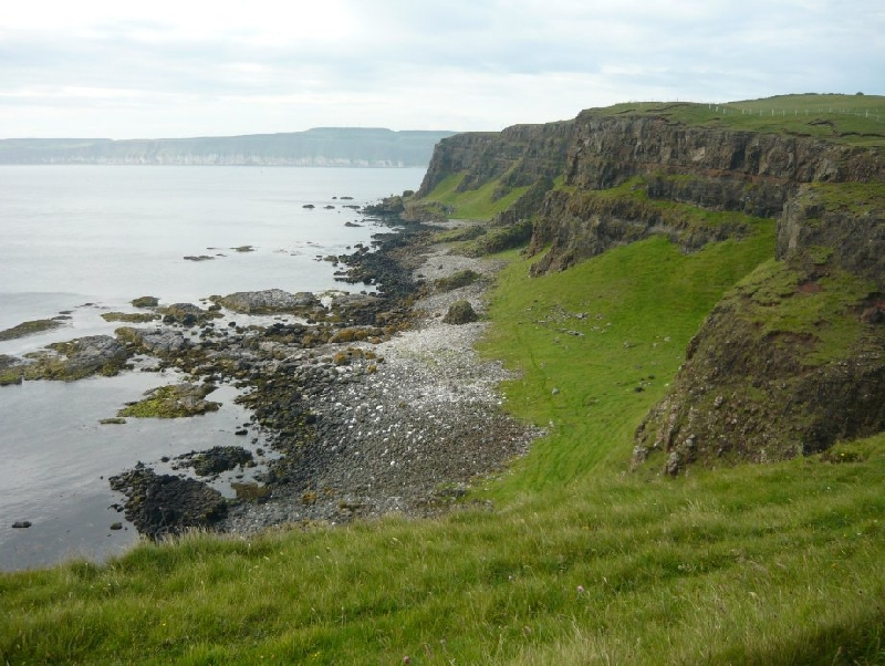 Rathlin Island Ireland Vacation Photo