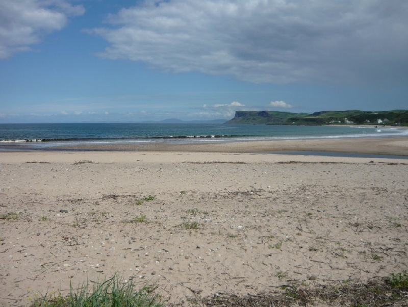Ireland Holiday Cottage Rathlin Island Review Gallery