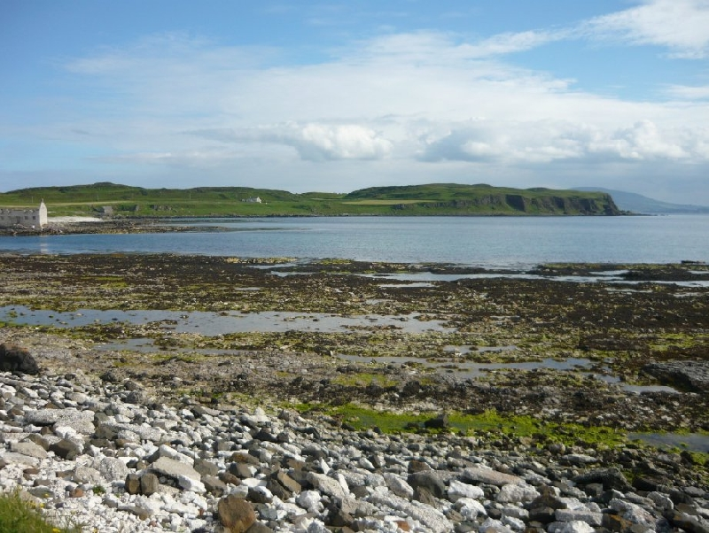Ireland Holiday Cottage Rathlin Island Vacation Pictures