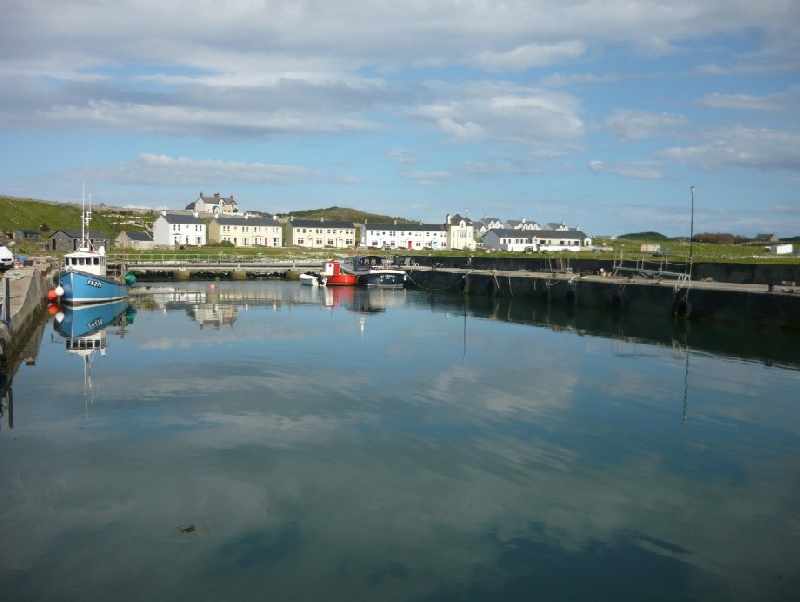 Ireland Holiday Cottage Rathlin Island Trip Pictures