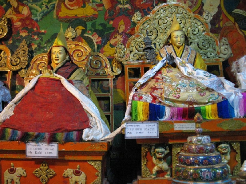 Journey to Tibet China Diary Sharing
