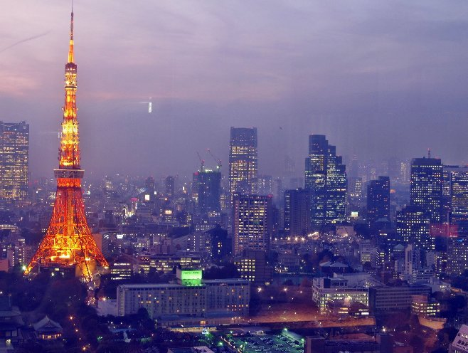 Travel to Tokyo in December Japan Trip Guide