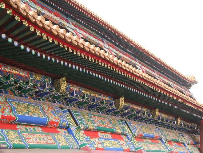 Things to do in Beijing China Diary Experience
