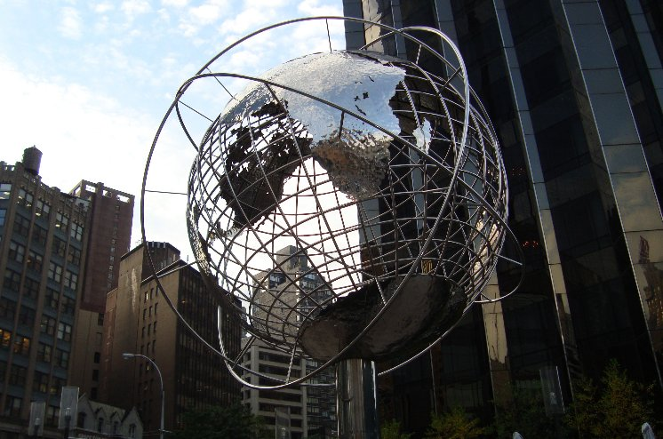 New York United States Vacation Guide