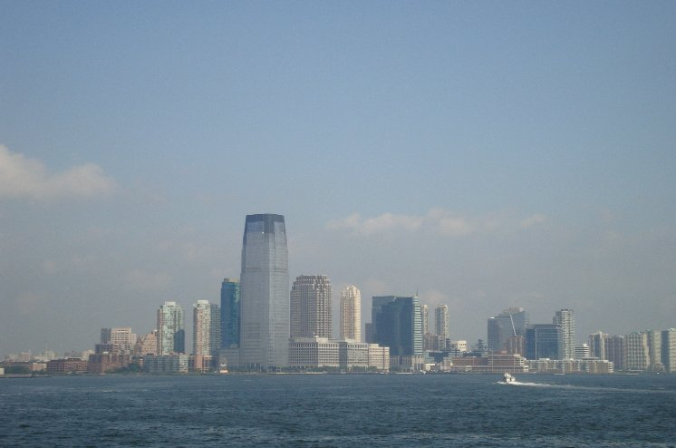 New York United States Travel Picture