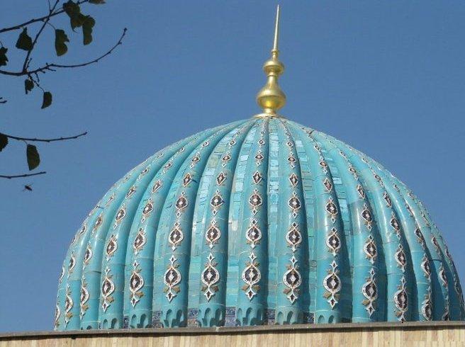 Trip to Tashkent Uzbekistan Picture