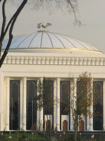Trip to Tashkent Uzbekistan Trip Adventure