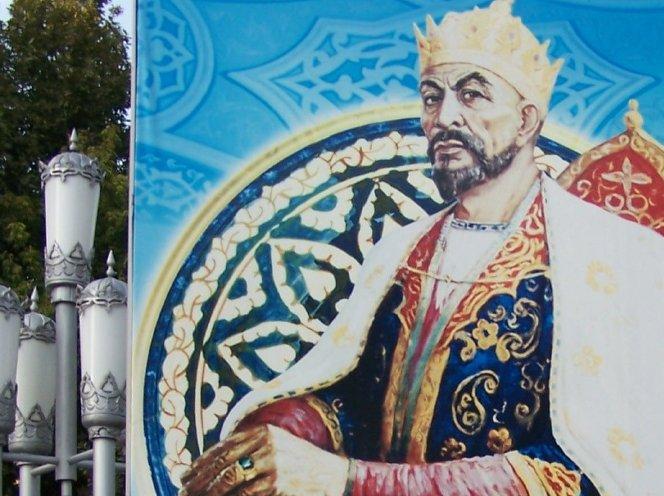 Trip to Tashkent Uzbekistan Blog Sharing