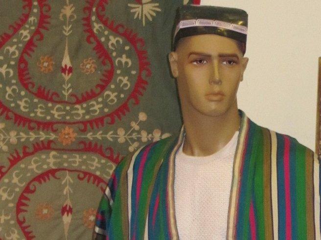 Trip to Tashkent Uzbekistan Diary Photo